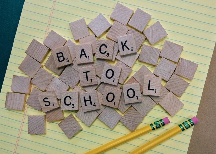 Tips to Help Kids with Autism Transition Back to School